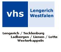 VHS-Logo mit Orten